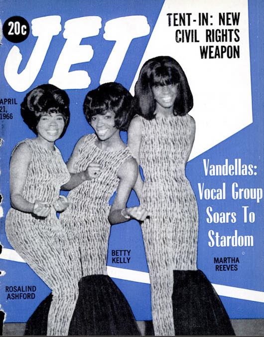 Martha & The Vandellas And The One That Got Away