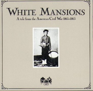 reDiscover 'White Mansions'