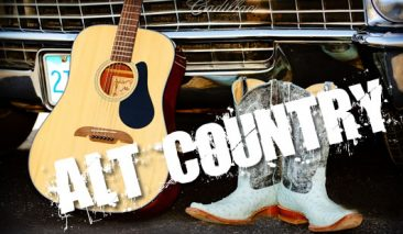Top 10 Alternative Country Music Artists