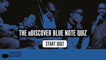 The uDiscover Blue Note Quiz