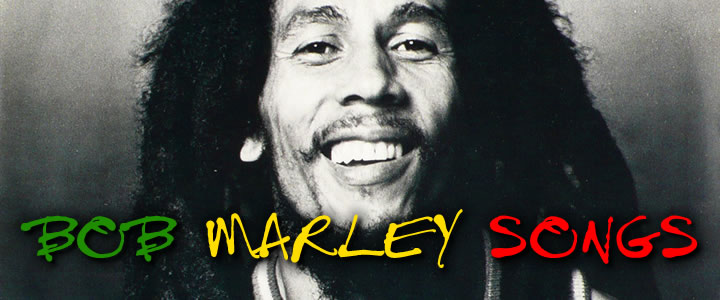 Bob Marley Songs - Listen & Vote Now! | uDiscover Music
