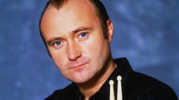 Phil Collins, Blondie, Emeli Sande Among Recipients Of 2017 Nordoff Robins O2 Silver Clef Awards