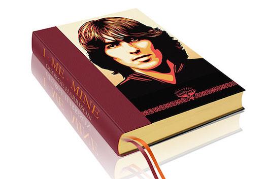 George Harrison's Extended 'I Me Mine' Inspires London Pop-Up