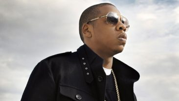 Jay Z Announces Release Of Long-Awaited New Album '4:44'