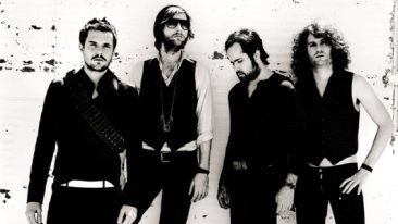 The Killers Play Triumphant 'Secret' Glastonbury Festival Show