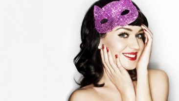 Katy Perry 'Witness' Album Heading For No 1 Debut On US Billboard Chart
