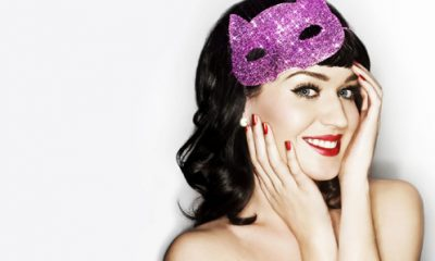 Katy Perry Witness Billboard No 1