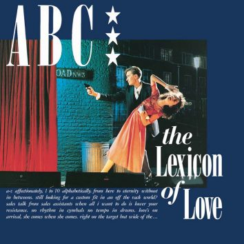 ABC The Lexicon Of Love Album Cover Web Optimised 820