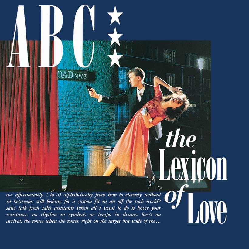 'The Lexicon Of Love': How ABC Defined A Technicolor Decade