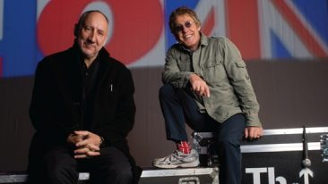 The Who, Queen's Brian May Contribute To Grenfell Tower Benefit Single