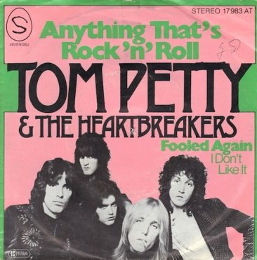 Tom Petty & The Heartbreakers Get Early UK Approval