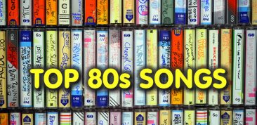 Top 80s Songs – The Top 15, You Decide!