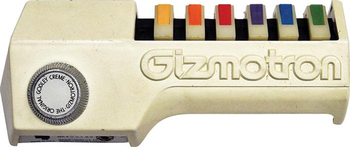 10cc Gizmotron