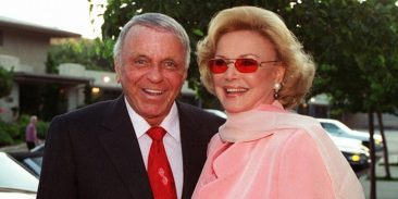 Barbara Sinatra: Philanthropist, Wife Of Frank Sinatra, Dies At 90