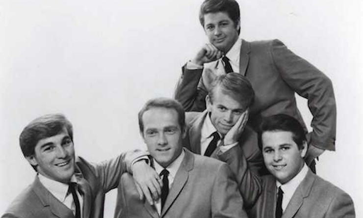 Beach Boys Greatest Vocal Group