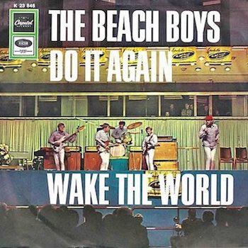 Beach Boys Do It Again