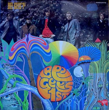 reDiscover the Bee Gees' 'Bee Gees' 1st'