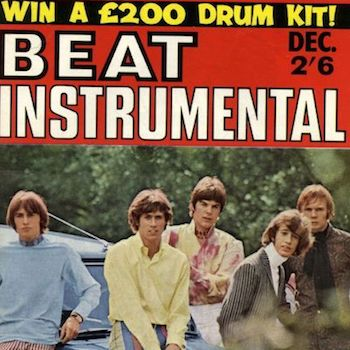 Beat-instrumental Dec 1967