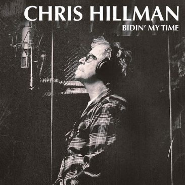 Upcoming Chris Hillman Album Features Byrds Reunion