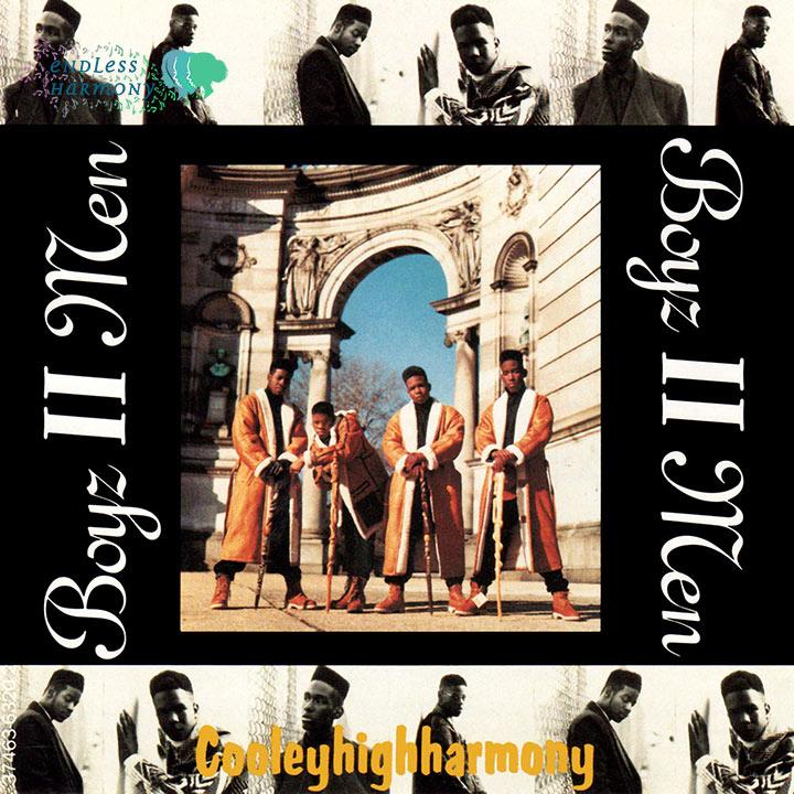 "'Cooleyhighharmony' And The ""Hip-Hop Doo-Wop"" Genius Of Boyz II Men"