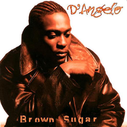 Deluxe Reissue For Groundbreaking D'Angelo Debut 'Brown Sugar'