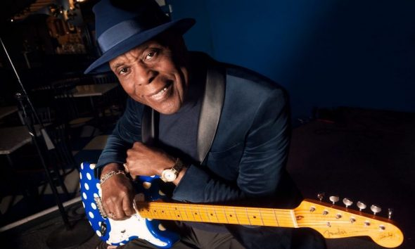 Buddy Guy credit Paul Natkin