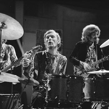 Cream live TV 1968
