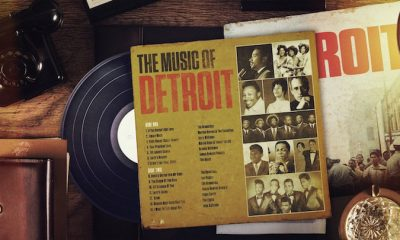Detroit-Soundtrack