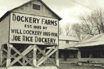Mississippi's Dockery Farms Named As Blues Landmark