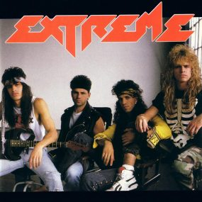 Extreme debut album cover web optimised 820