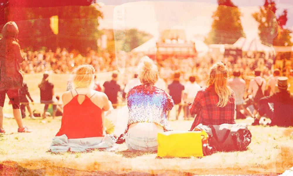 Modern Music Festival artwork Facebook