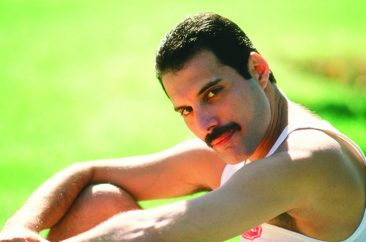 Queen Announce Details Of Freddie Mercury 71st Birthday Party; Forthcoming 'News Of The World' Documentary