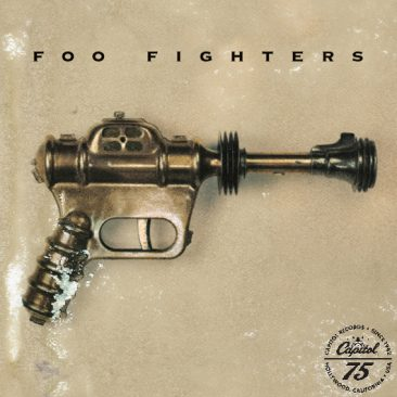 reDiscover Foo Fighters' 'Foo Fighters'