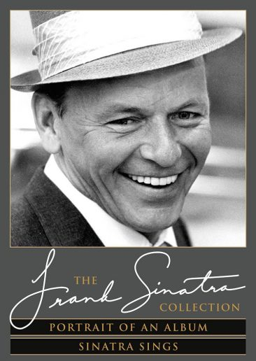 Three New Compilations Complete 'The Frank Sinatra Collection'