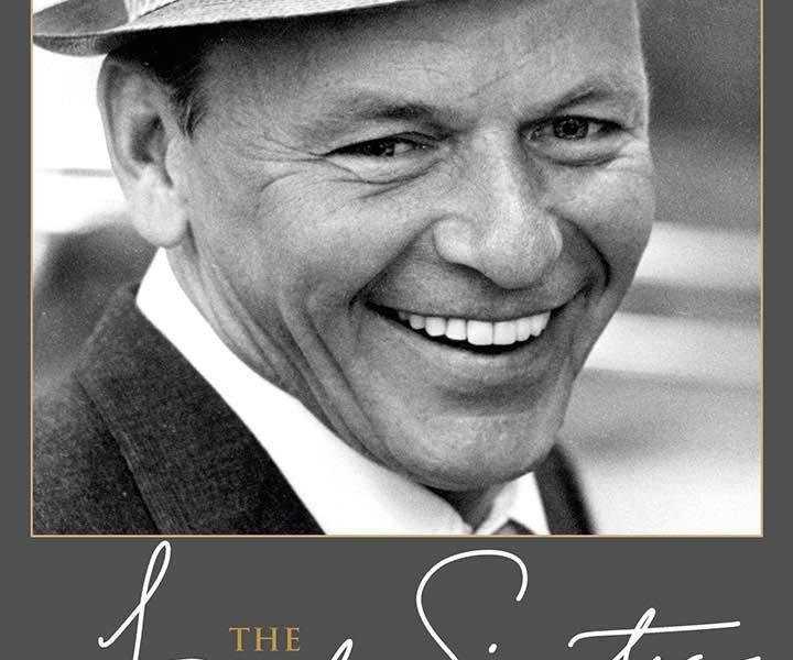 Frank Sinatra Portrait Cover