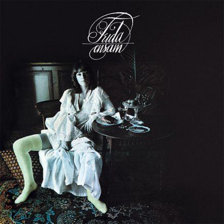 Frida Ensam album cover web optimised 820