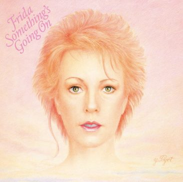 With Phil Collins' Help, Frida's 'Something's Going On' Topped The Pops In '82