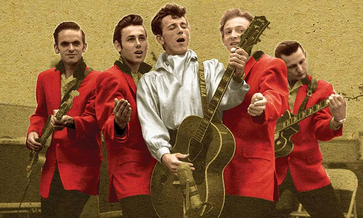 Gene Vincent The Very Best Of Album Cover Cropped web optimised 740x444