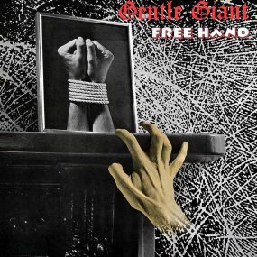 Gentle Giant Free Hand Album Cover web 830 optimised