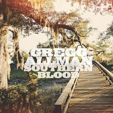 'Southern Blood', Final Studio Album From Gregg Allman Due For September Release