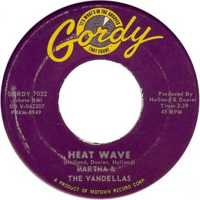 Heat Wave 45