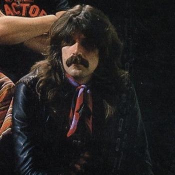 Jon Lord '70s