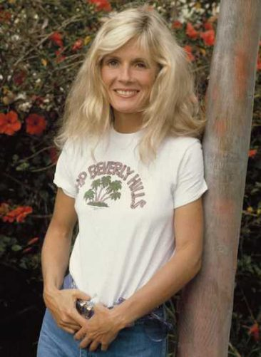 Kim Carnes, An Overnight Sensation In Ten Years