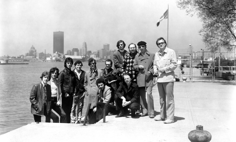 Toronto Summer Of Love