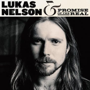 Lukas Nelson Enlists Dad Willie & Lady Gaga For Promise Of The Real Album