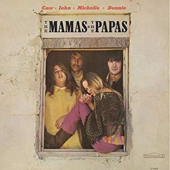 Mamas & Papas album