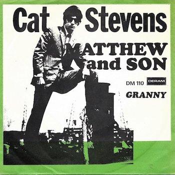 Matthew and Son Cat Stevens