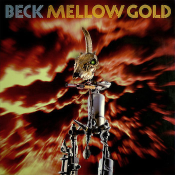 Mellow Gold Beck