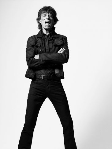 Mick Jagger Unveils Surprise New Two-Song Release: England Lost And Gotta Get A Grip