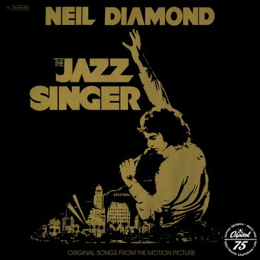 Neil Diamond And 'The Jazz Singer': Why Cinema's Loss Was Music's Gain
